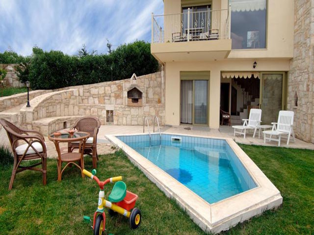 Special Offer for Hyperion Villas - For Stay 14 nights 10% Discount !!!