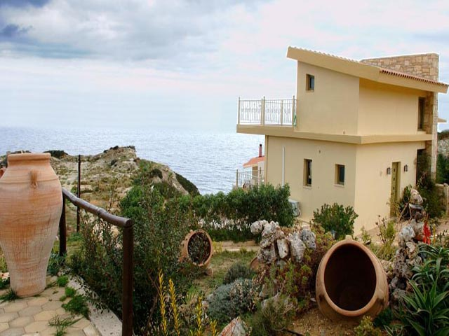 Special Offer for Hyperion Villas - For Stay 21 nights 15% discount !!!
