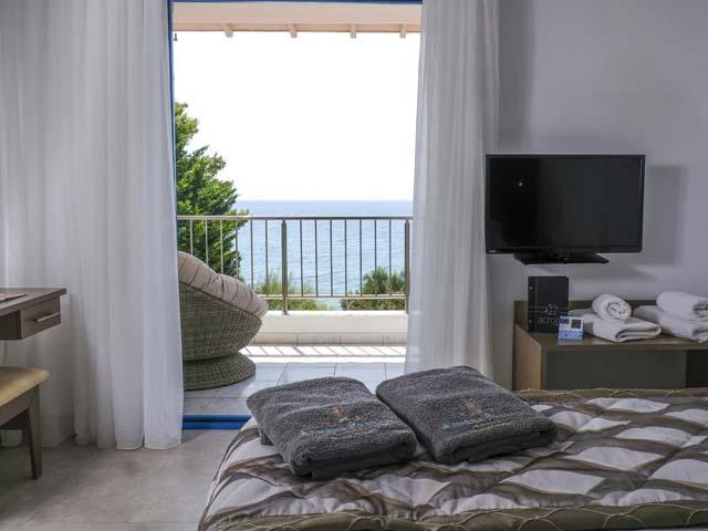 Acrotel Athena Villas:
