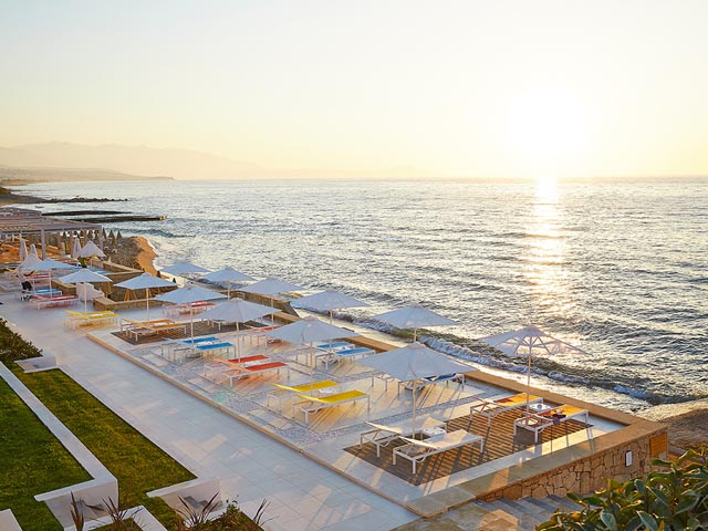 Grecotel Lux.Me White Palace: