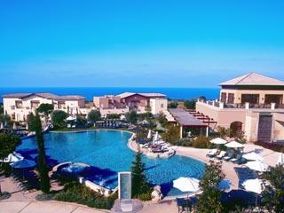 Intercontinental Aphrodite Hills Resort HotelIntercontinental Aphrodite Hills