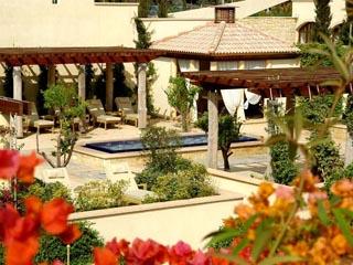 Intercontinental Aphrodite Hills Resort HotelThe Retreat Spa & Tennis