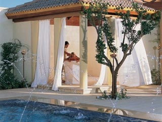 Intercontinental Aphrodite Hills Resort HotelThe Retreat Spa & Tennis