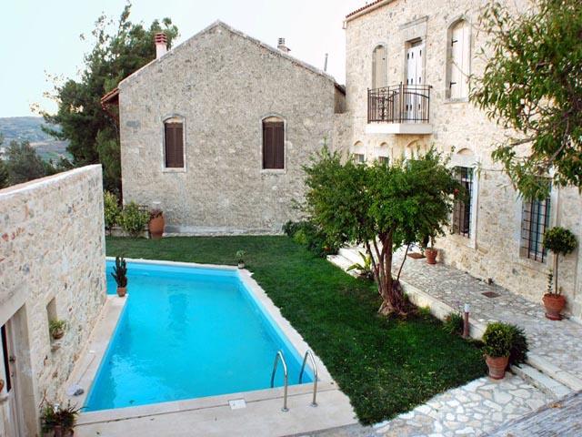 Villa Kerasia: