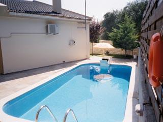 Villada VillaSwimming Pool
