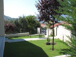 Villada VillaGarden View