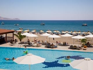 Sentido Lindos Bay and SPA HotelSwimming Pool