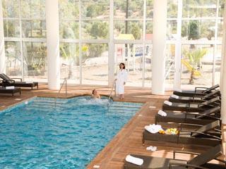 Sentido Lindos Bay and SPA HotelIndoor Simming Pool