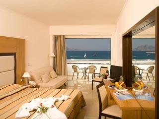 Sentido Lindos Bay and SPA HotelStandard Sea View Room