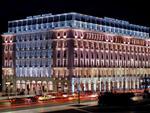 Grande Bretagne Hotel The