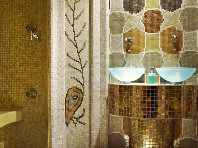 Grande Bretagne Hotel - Spa Detail
