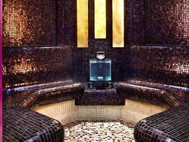 Grande Bretagne Hotel - Spa Amethyst Grotto