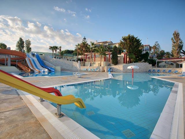 Rethymno Mare Royal Water Park Hotel: