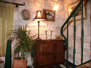 Villa Contessina ValerianaStairs