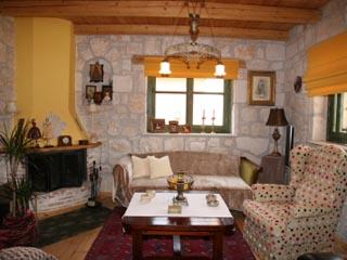 Villa Contessina ValerianaHall