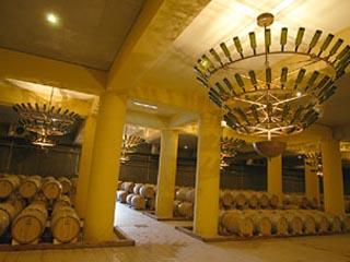 Domaine Helios Suites by Semeli: The Cellar