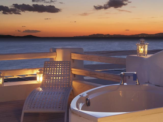 Mykonian Mare Resort and Spa -