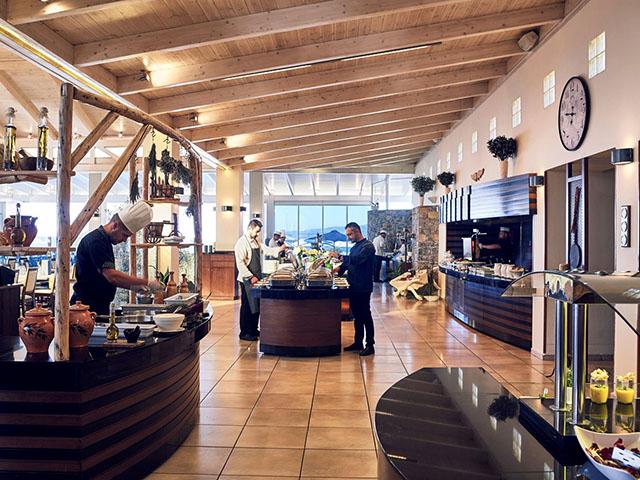 Ikaros Beach Luxury Resort & Spa: