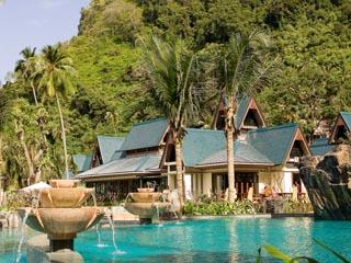 Centara Grand Beach Resort Villas Krabiexterior View