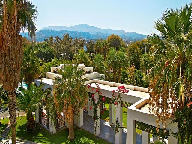 Grecotel Creta Palace Luxury Resort: