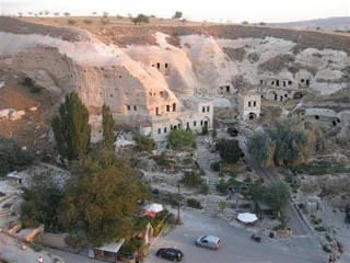 The Village Cave