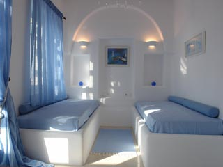 Luxury Villas Mykonos: Sea Villa
