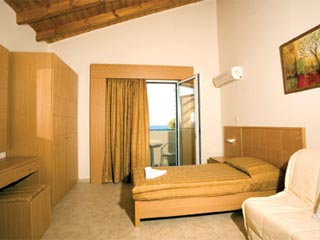 Kefalonia Garden Village: Room