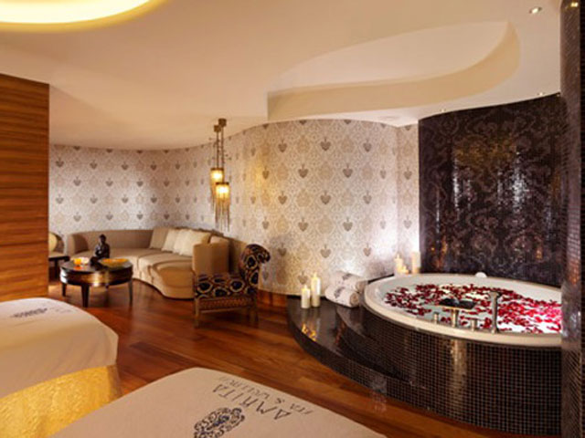 Swissotel Grand Efes: Wellness Suite