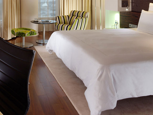 Swissotel Grand Efes: Premium Room