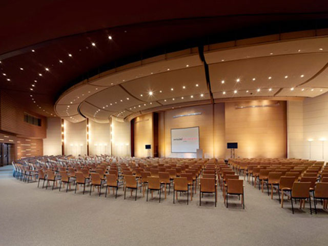 Swissotel Grand Efes: Conference Area