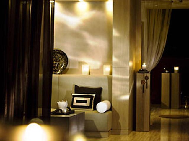 Dubai Marriott Harbour Hotel & SuitesSpa