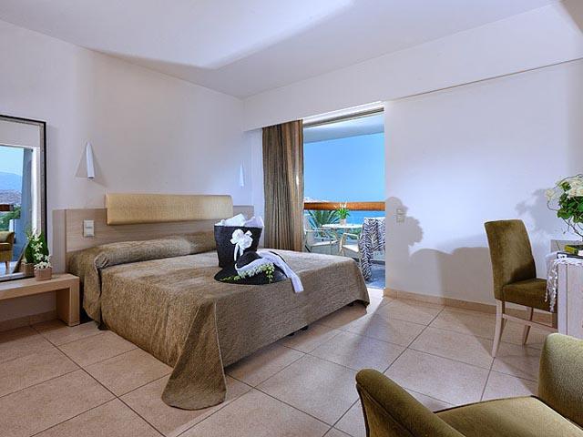 Sitia Beach Resort and Spa