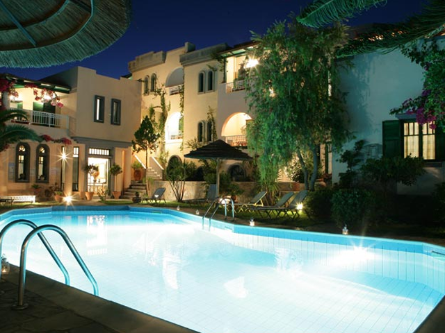 Aquarius Exclusive Hotel Apartments