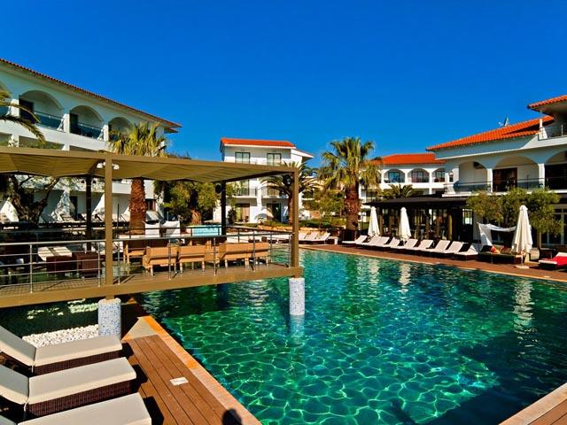 Flegra Palace Hotel