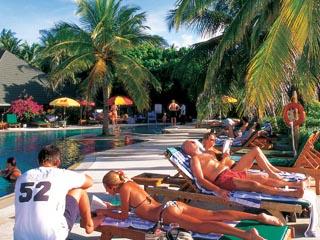 Paradise Island Resort & SpaSwimming Pool