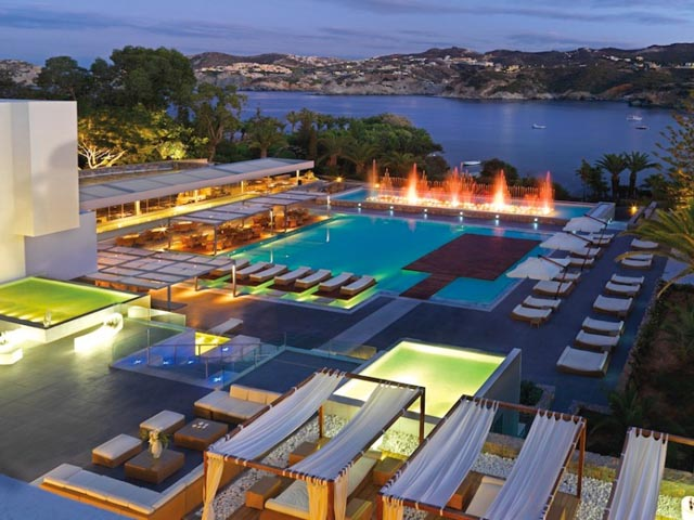 Out Of The Blue Capsis Elite Resort:
