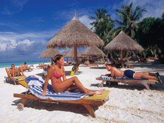 Sun Island Resort & SpaBeach