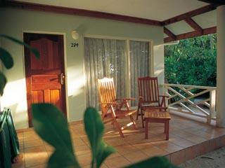 Sun Island Resort & SpaEntrance
