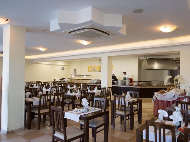 Panorama Village Hotel:
