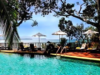 Centara Villas, Phuket