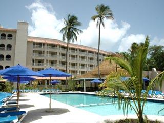 Almond Casuarina Beach Resort-Barbados