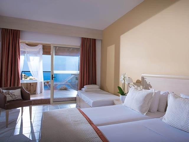 Blue Bay Resort and SPA Hotel: