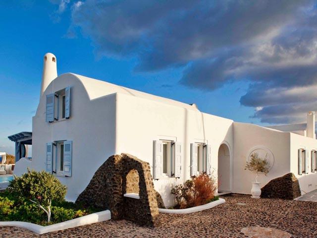 La Maison Luxurious Living