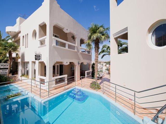 Scala Hotel Apartments
