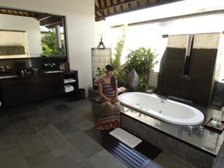 Air Bali VillaOne Bedroom Villa