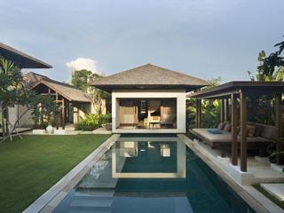 Air Bali VillaThree Bedroom