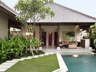 Air Bali VillaTwo Bedroom Villa
