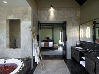 Air Bali VillaBalinese Spa Villa
