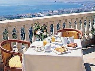 Palace Hotel San MicheleBreakfast