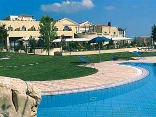 Palace Hotel San MicheleSwimming Pool